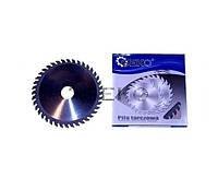 Пильный диск 125x22,2мм, 40 зуб Widia Geko