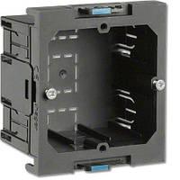 Адаптер для установки приборов в DA200-80 одинарный Hager tehalit.DA G2850