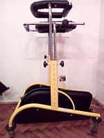 Б/У X-Stander Мобильный Динамический Вертикализатор Для детей от 115 см до 160 см