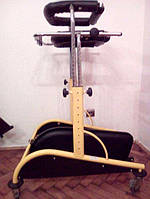X-Stander Мобильный Динамический Вертикализатор Для детей от 115 см до увеличение 160 см