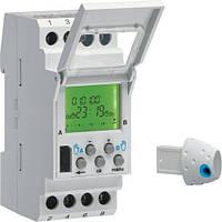 Астротаймер (1 канальный, 16А, 2м) Hager EE180