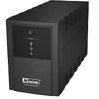 Источник бесперебойного питания Mustek PowerMust 1260 (1200VA) Line Int. IEC/Schuko