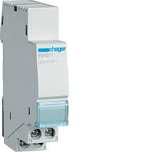 Дистанционный регулятор света 20-300Вт 1м Hager EVN011