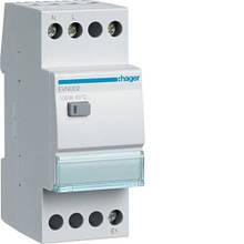 Дистанционный регулятор света 20-500Вт 2м. Hager EVN002