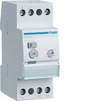 Дистанционный регулятор света 20-500Вт 2м. Hager EVN004