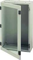 Корпус металический с прозрачной дверью (500х300х200) IP65 Hager FL160A