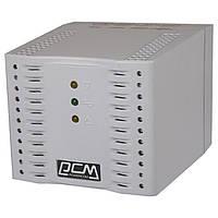 Релейный стабилизатор напряжения Powercom TCA-600 white