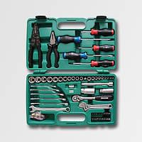 Набор инструментов Honiton 112 элементов H1320