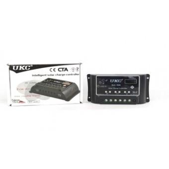 Solar controler Контролер для сонячних панелей 20A