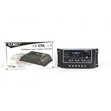 Solar controler Контроллер для солнечных панелей 20A