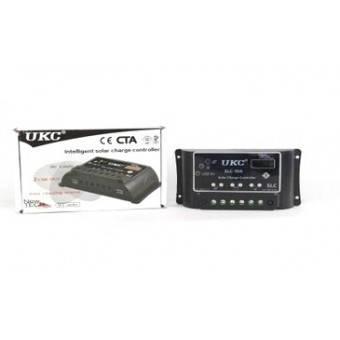 Solar controler Контролер для сонячних панелей 20A, фото 2