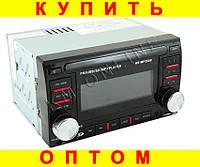 2DIN автомагнитола HS-MP2500 mp3 Еврофишка