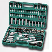Набор инструментов Honiton 155 элементов h4351