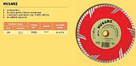 Алмазный диск husarz 230 x 22,2 мм, для гранита