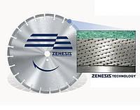 Алмазный диск сегментный 350x12x3,2x25,4 мм, лазер, для железобетонных конструкций
