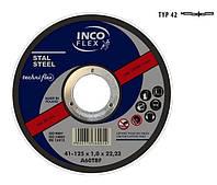 Отрезной круг по металлу 115 x 3,2 мм Incoflex
