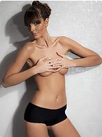 Женские трусы-шорты Doreanse 8136 черный