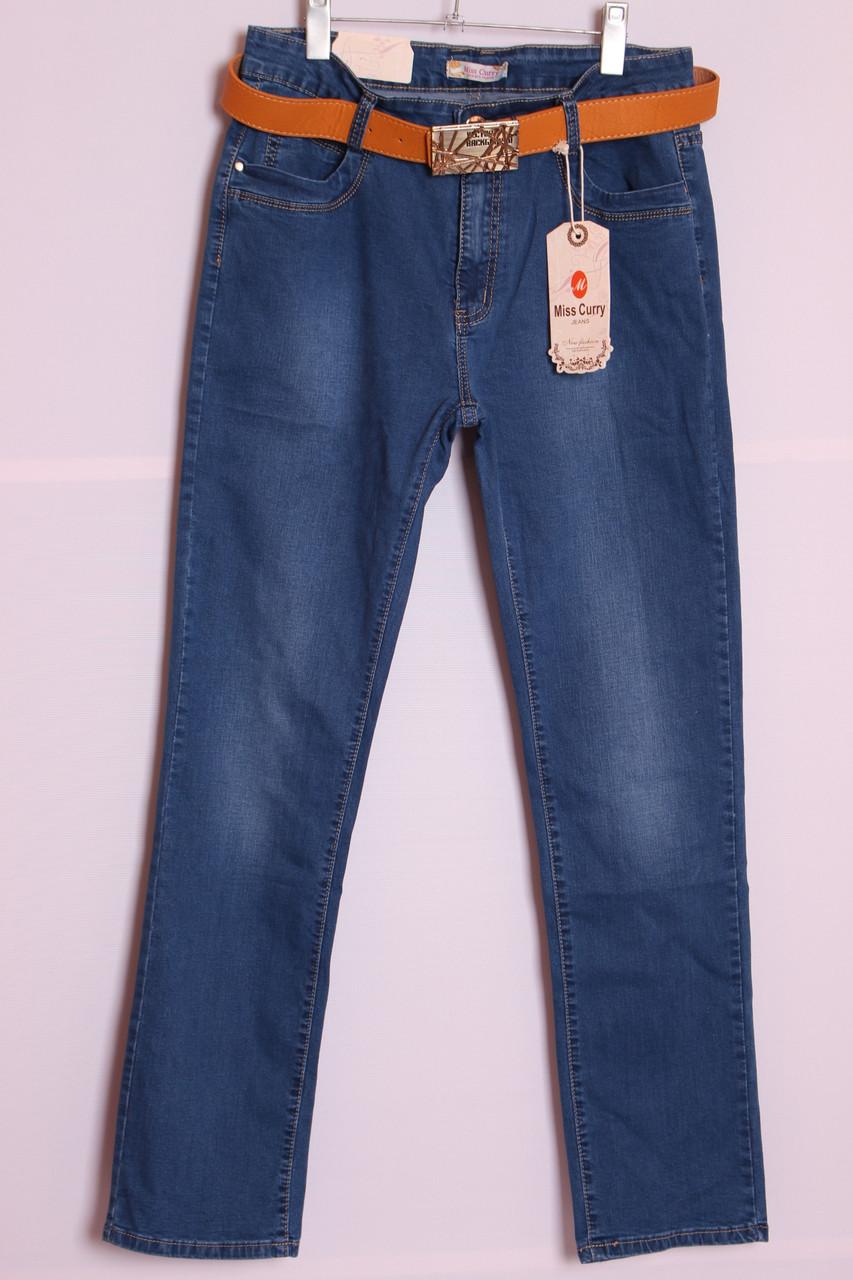 Женские джинсы Miss Curry большого размера