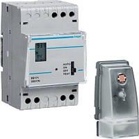 Сумеречный выключатель c недельным таймером (230В) Hager EE171