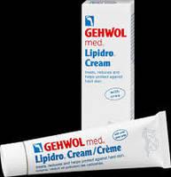 "Крем-гидробаланс ""Lipidro Cream "" для ног  75мл"