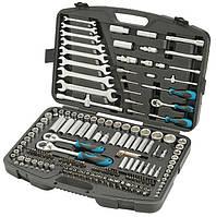 Набор инструментов Jobi 219 штук x7219