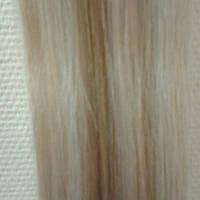 Волосы на клипсах 55 см 70 грамм