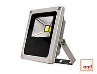 Прожектор светодиодный TL12726 10W 6500К Slim ECO (TEC-12726)