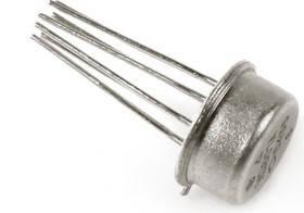 К140УД6 (УД601) (Ni) операційні підсилювачі середньої точності з високим посиленням, малими вхідними струмами