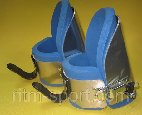 Гравитационные (инверсионные) ботинки JT02, фото 2