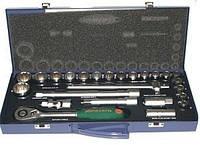 Набор инструментов Jonnesway 25 элементов JS04H4925S