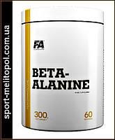 Fitness Authority Beta-Alanine 300 г