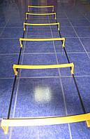 Координационная дорожка (лестница) с барьерами 6 ступеней