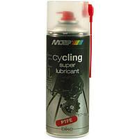 Смазка велосипедная с тефлоном MOTIP, 400мл, фото 1
