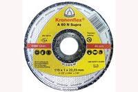 Шлифовальный круг для металла квасцов.115*1,0 a60n supra Klingspor