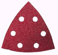 Треугольник для шлифмашинки 60 ps22k gls15 Бумага Klingspor
