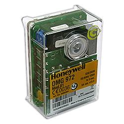 Менеджери горіння Honeywell - Satronic
