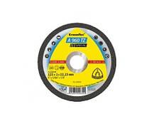Круг для резки металла 125 х 1,0 х 22,2 мм a960 tz special Klingspor