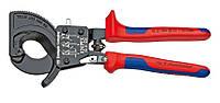 Ножницы для резки кабелей и проводов 32 Wiha