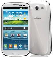 Samsung Galaxy S3 копия удивляет своей схожестью