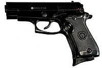 Стартовый пистолет Ekol P.29 Black, пистолеты, стартовые, оружие, шумовые