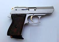 Стартовый пистолет Ekol Lady Satina Gold, пистолеты, стартовые, оружие, шумовые