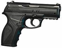 Пневматический пистолет Crosman C-11, пистолеты, пневмат, оружие, газовый, спортивный