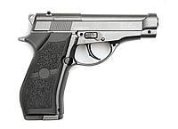 Пневматический пистолет Gletcher BRT 84, пистолеты, пневмат, оружие, газовый, спортивный