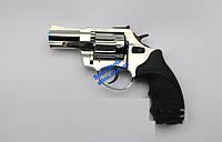 """Револьвер Trooper 2.5"""" сталь хром пласт/чёрн, оружие, револьверы,пистолеты, револьвер под патрон Флобера"""
