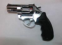 """Револьвер Trooper 2.5"""" сталь хром пласт/под дерево, оружие, револьверы,пистолеты, револьвер под патрон Флобера"""