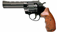 "Револьвер Profi 4.5"" сатин/пластик под дерево, оружие, револьверы,пистолеты, револьвер под патрон Флобера"