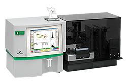 Портативный счетчик клеток CD4 и CD4% New Vision Labs Counter