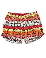 Детские шорты для девочки  6-12, 12-18, 2 года