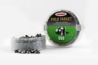Пуля Люман 0,68 Field Target 500 шт/пчк, пули пневматические, патроны для пистолета, газовые баллоны