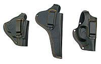 """Кобура поясная для Револьвера 2,5"""" со скобой, снаряжение для охоты, спортивное снаряжение, комплектующее для , фото 1"""